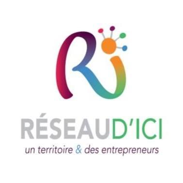 RESEAU D'ICI