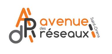 L'AVENUE DES RÉSEAUX DE ST ORENS